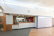 Parkwood Community Centre Interior by Clay Architecture, Rainham, Kent