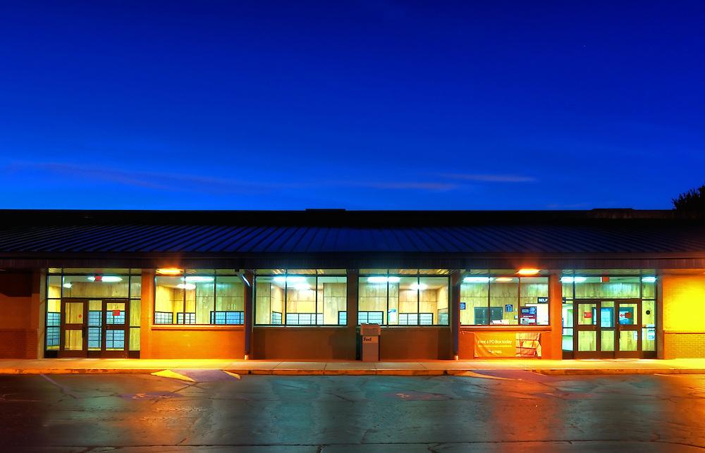 United States Post Office Holcomb Bridge Station Roswell, GA