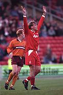 Aberdeen v Motherwell 23.11.1993
