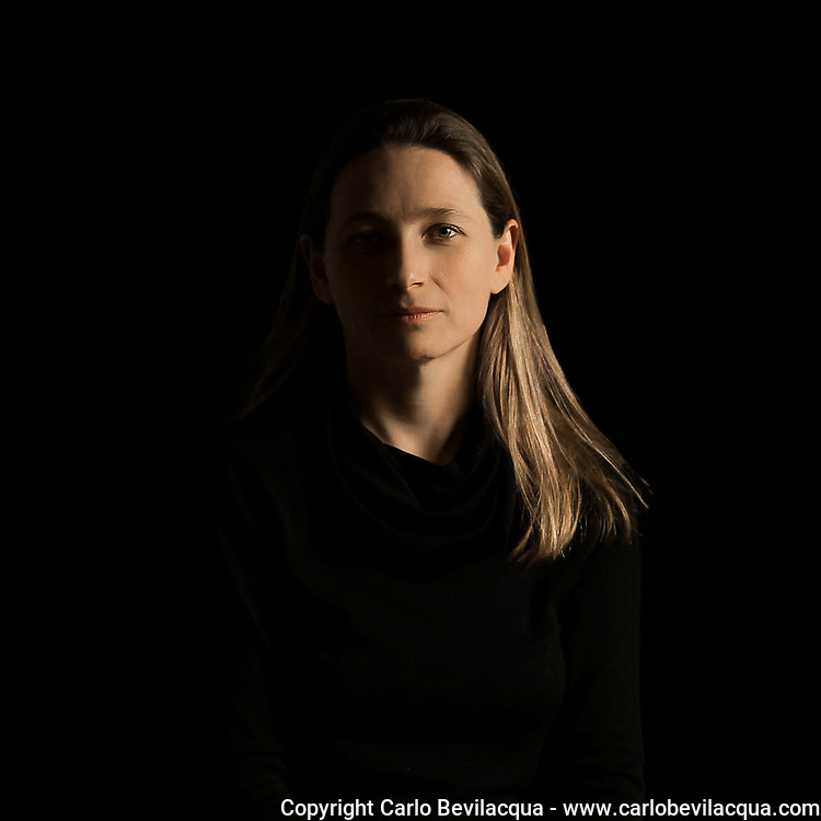 Teresas Monestiroli Writer & Journalist