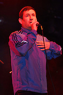 Paul Heaton / V Festival 2008, Hylands Park, Chelmsford, Essex, Britain - August 2008.