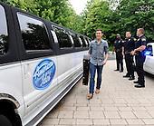 5/14/2011 - American Idol Contestant Scotty McCreery Hometown Visit