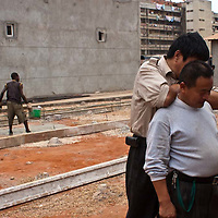 Angola chinese 2007