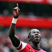 Arsenal defeat Stoke