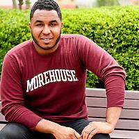 Curtis C: Senior Pics