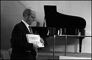 Charles Wuorinen, composer