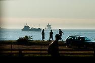 MARIO KREUTZBERGER RECIBE HOMENAJE DEL SENADO POR SU DESTACADA TRAYECTORIA. Valparaiso, Chile. 10-10-2012 (©Alvaro de la Fuente/Triple.cl)