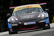 2014 Mosport Porsche GT3 Cup Canada
