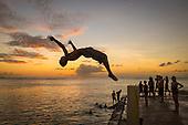 Travel: Saipan & Japan