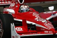 Honda Grand Prix of St. Petersburg, Streets of St. Petersburg, St. Petersburg, FL, USA, 4/1/2007
