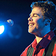 Josh Ritter & the Royal City Band at the Showbox Sodo 2-22-2011