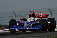 Marco Andretti, Honda Indy 300, Mid Ohio Sports Car Course, Lexington, OH USA