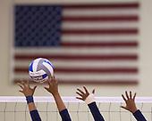 Citrus College Women's Volleyball vs Orange Coast College - 23, September, 2011