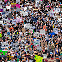 Protest Compilation