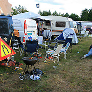 Sommerfestival. Foto: Bente Haarstad Sommerfestivalen i Selbu er en av Norges største musikkfestivaler. Sommerfestivalen is one of the biggest music festivals in Norway.