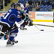 November 19, 2014 Victoria Royals vs Kelowna Rockets