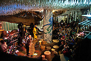 Fishbone performs at The City Museum in St. Louis, 3.14.2011