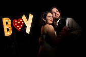 Yvonne & Brandon – Wedding
