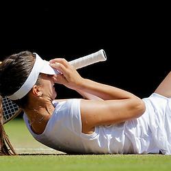 100629 Wimbledon 2010 Day Eight