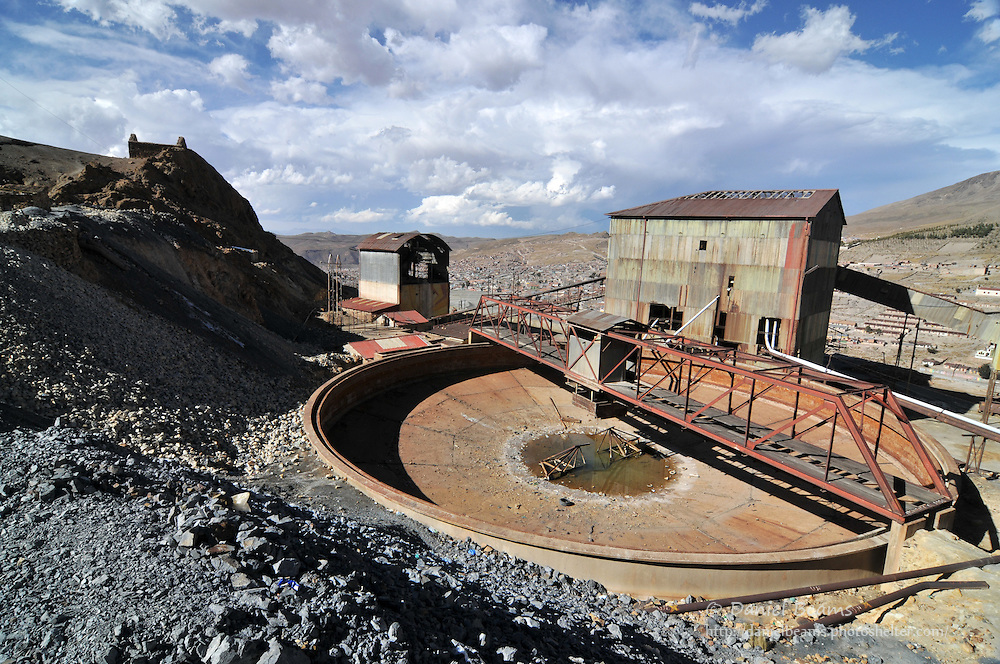 the long history of bolivia as a mining country Despite being a lower-middle-income country, bolivia ranks only 108th mining , smelting to subscribe to regular updates of the latest new agriculturist.