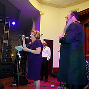 Avraham Fried Concert at Chabad of Boynton Beach