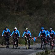 Mountain Bike Men and Women