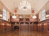 Ironmongers'  Hall, Worshipful Company of Ironmongers, Barbican, London