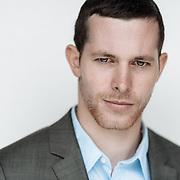Actor's Headshots - Male