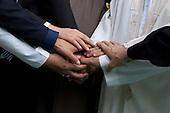 """This is Bahrain"", Religious Freedom Delegation,  Mosque of Paris."