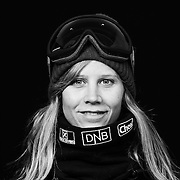 Kjersti &Oslash;stgaard Buaas (born January 5, 1982) is a Norwegian snowboarder from Trondheim. She placed 4th in women's half-pipe at the 2002 Winter Olympics in Salt Lake City, United States. She received a bronze medal at the 2006 Winter Olympics in women's half-pipe in Turin, Italy. Buaas recovered from a broken leg only a week before her bronze-winning ride. In 2007/2008 she finished World No.3 on the Swatch TTR World Snowboard Tour (Wikipedia)<br /> Client: ESPN/TV2/Sahr Production AS