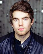 Actor Headshot Portraits Rob Lewis