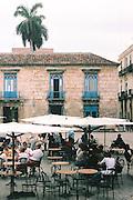 Cuban Life