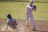 Haverford Baseball at Rowan University - March 5, 2012