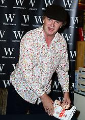 SEP 25 2014 Paul Merton book signing