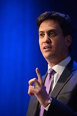 FEB 10 2014 Ed Miliband Hugo Young Lecture