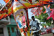 24/12/08 - PONDICHERY - TAMIL NADU - INDIA -  - Photo Jerome CHABANNE