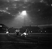 1962 - Sporting Clube de Portugal (Sporting Lisbon) v Shelbourne, European Cup