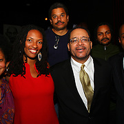 Third World Press Fundraiser @ Busboys And Poets, WDC 10/29/10