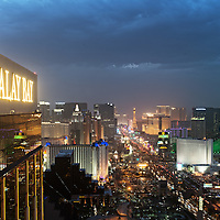 Las Vegas - City Views