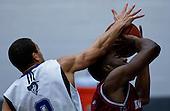 Camosun College Basketball