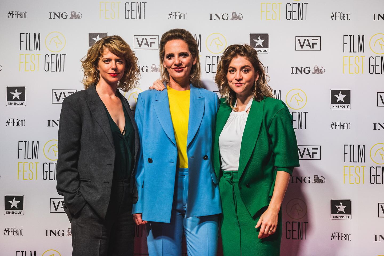 Film Fest Gent - Rode Loper + Q&A: De Twaalf