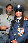 Kool Herc Tribute and Melle Mel Birthday Produced by Jill Newman Productions held at BB Kings