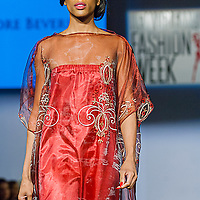 New Orleans Fashion Week,  De' Andre Beverly  03252015