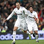Real Madrid v Real Mallorca