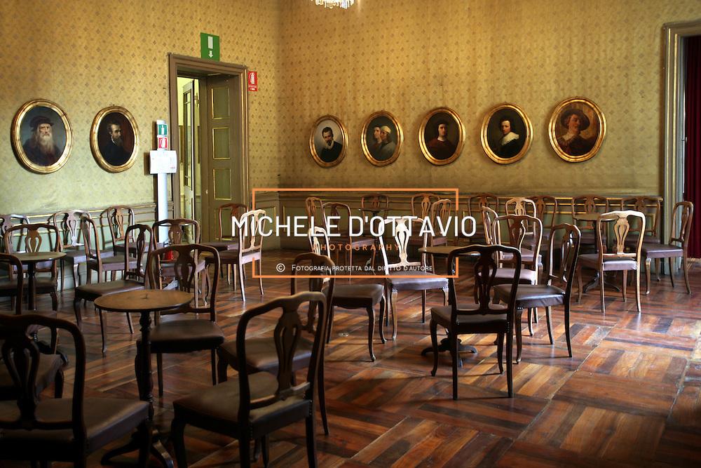 Il  Circolo dei Lettori è il primo circolo italiano esclusivamente dedicato ai lettori e alla lettura a voce alta, la sede è nello storico Circolo degli Artisti, all?interno di Palazzo Graneri della Roccia.