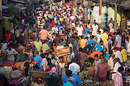 scenes in and around Maning St market, Pettah, Colombo