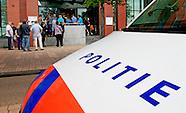 Agenten alsnog voor rechter voor dood Rotterdammer