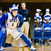 21 November 2009: The Duke Blue Devil..Duke Rolls Past Radford 104-67 .Mandatory Credit: Mark Abbott / Southcreek Global