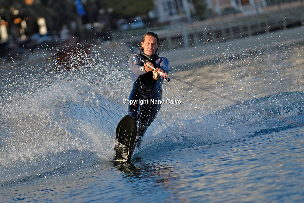 MR Water Ski and wakeboard in Ibiza, Spain
