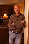 10/20/2003 - GI - Australian Director Martin Campbell